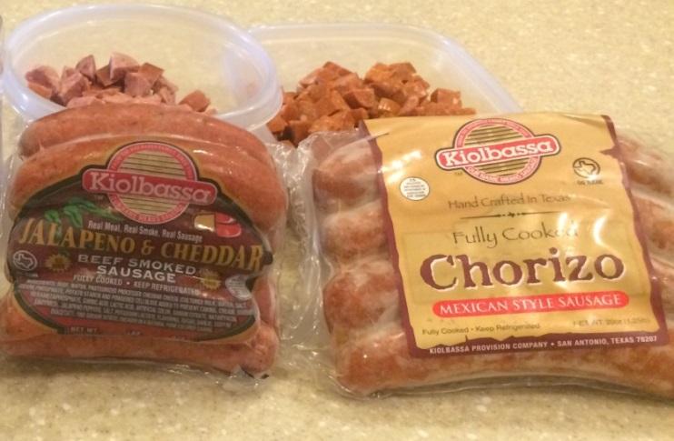 """Tomahawk Steak Costco >> Hotch & Shelly's Texas Jambalaya • Underwood's """"It's My ..."""